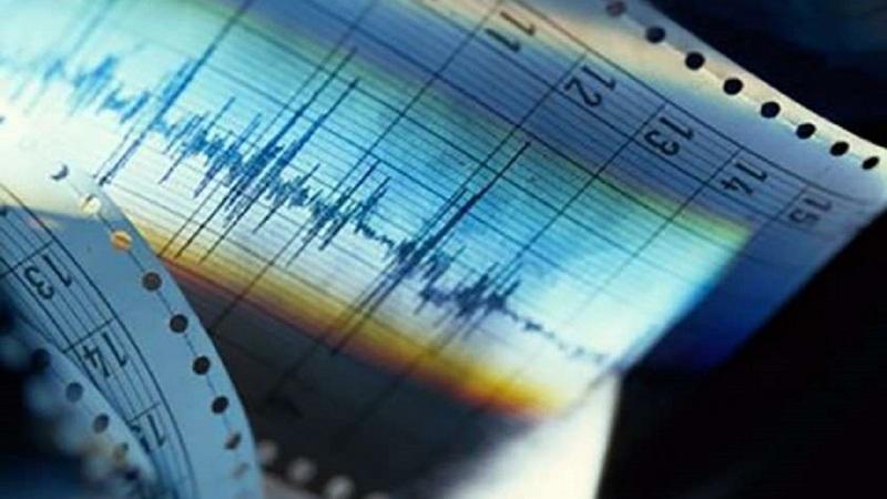 Երկրաշարժ՝ Սամեբա գյուղի մոտակայքում