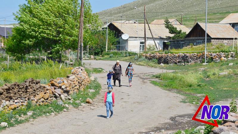 Մանկապարտեզի բացակայությունը Ղաուրմա գյուղում