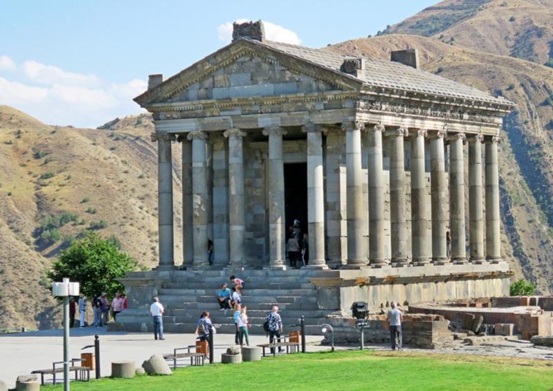 Ինչու վրացիները Հայաստանում չեն հանգստանում