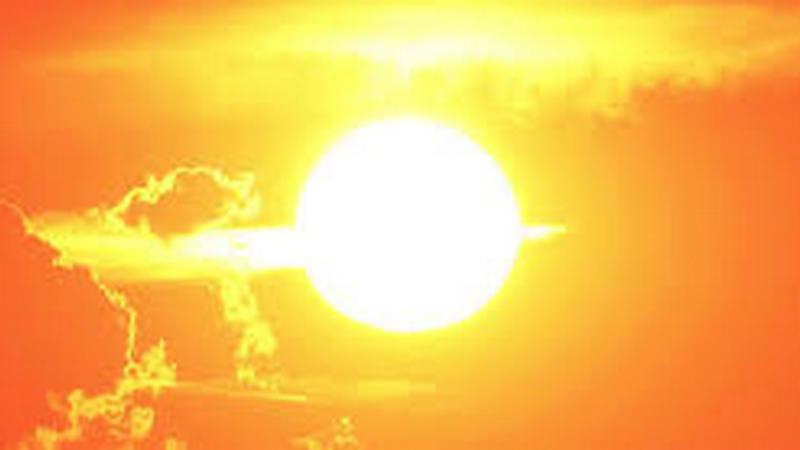 Սամցխե-Ջավախեթիում ջերմաստիճանը կբարձրանա մինչև +35 աստիճան