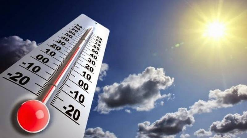 Վրաստանի շրջանների մեծ մասում հուլիսի 30 -ից եղանակը կբարելավվի