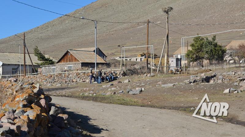 Մանկապարտեզի բացակայության խնդիրը Ղաուրմայում մնում է անլուծելի