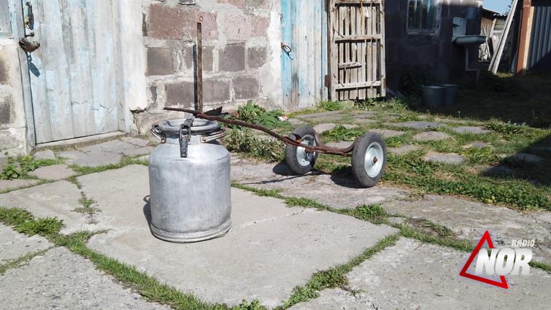 Ջրաչափերը կլուծեն Նինոծմինդա քաղաքի ջրի խնդիրը