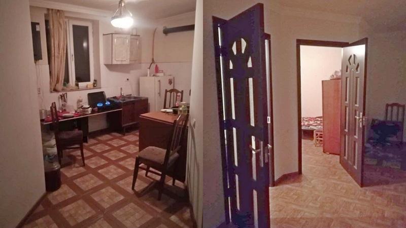 Продается двухкомнатная квартира 592 37 06 60