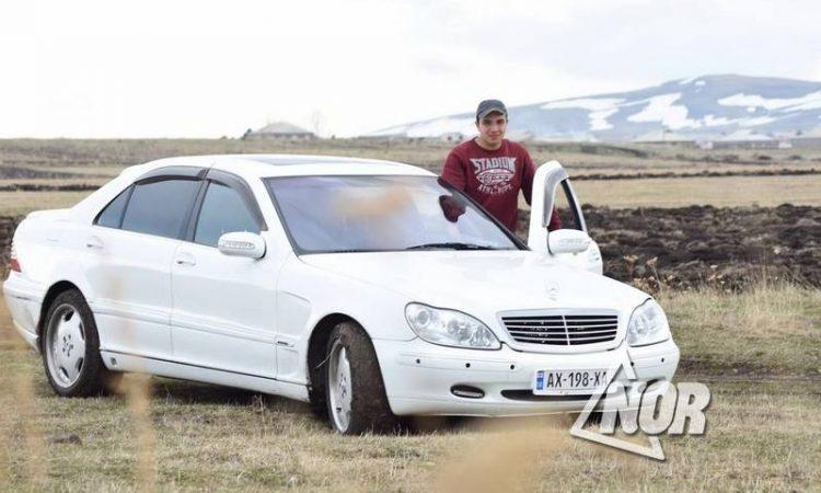 Видео:  Тест-драйв Mercedes S500 W220