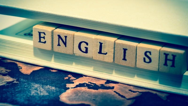 Час английского языка: Названия географических местностей