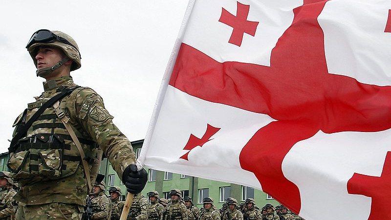 Грузинские военные покинут Афганистан по согласованному графику