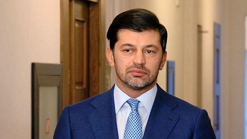 «Грузинская мечта» назвала своего кандидата в мэры. Каха Каладзе поборется за второй срок