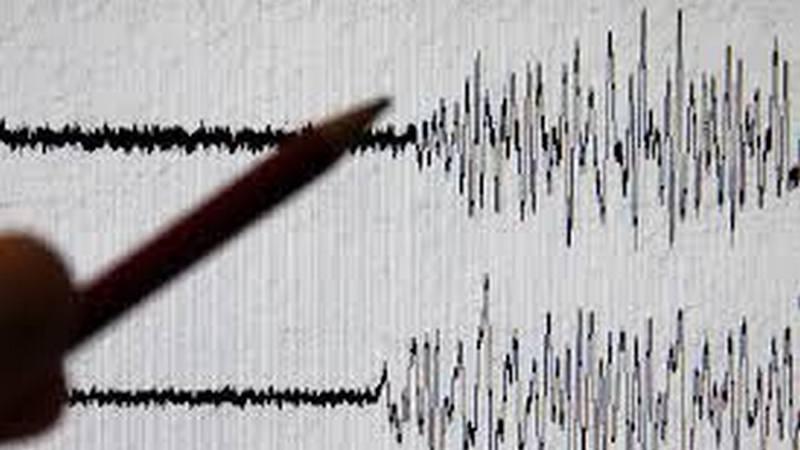 В Ниноцминде произошло землетрясение