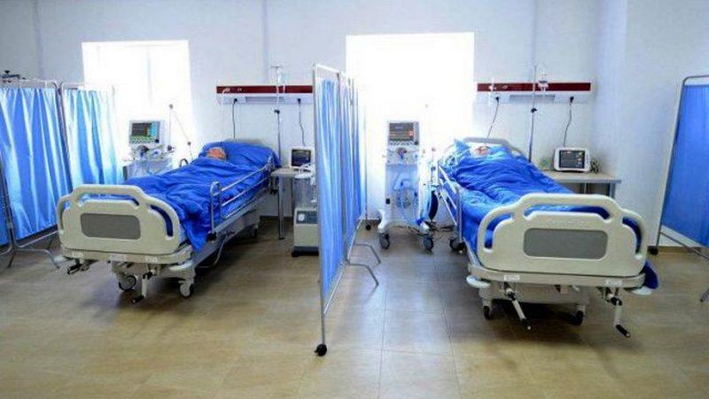Ратиани: Состояние медсестры из Ахалцихе критическое
