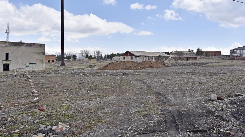 В городе Ниноцминда продается земельный участок 599 18 04 30