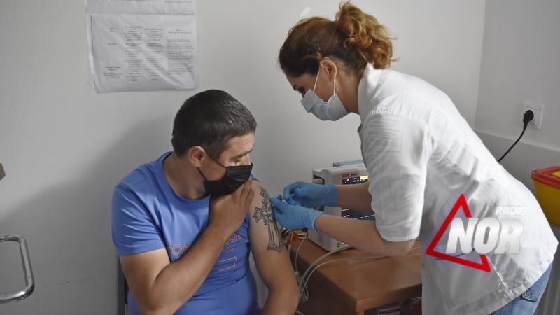 Чем раньше мы седлаем прививку, тем лучше для нас- Армен Мкоян\видео