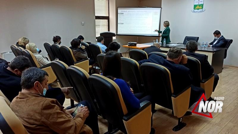 Презентация проекта «Государственной стратегии гражданского равенства и интеграции»