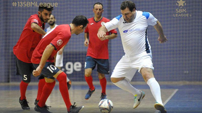 Авторская программа Мартина Арояна: «Спорт и Мы»