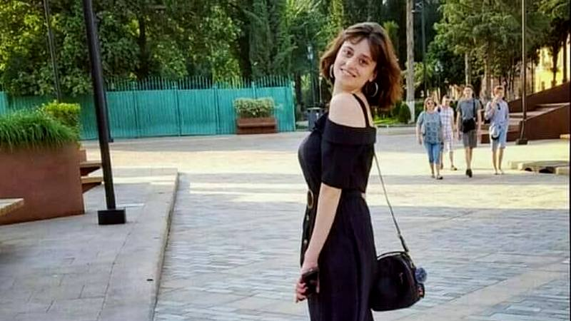Նինոծմինդայից Աննա Արզումանյանը ուսումը կշարունակի Լեհաստանում. Տեսանյութ