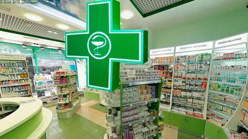 В Грузии задержаны руководители пяти аптек, отпускавшие психотропные препараты без рецепта