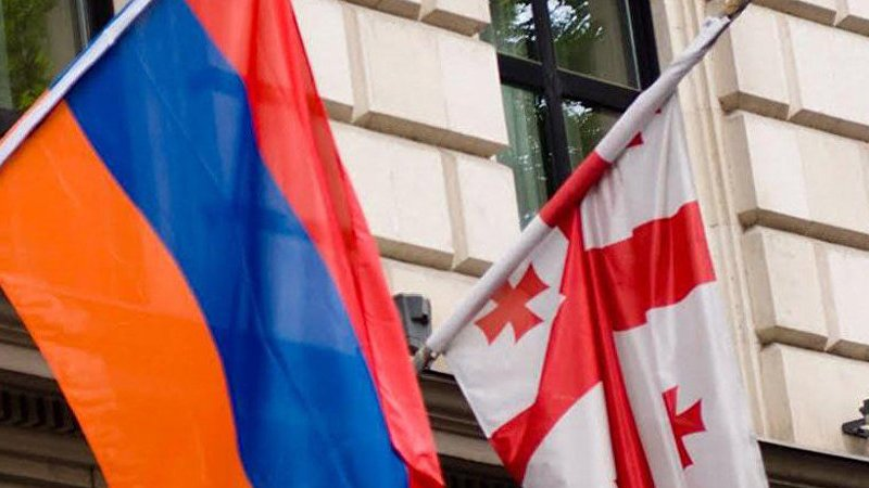 Армения и Грузия ведут переговоры открыть сухопутные границы
