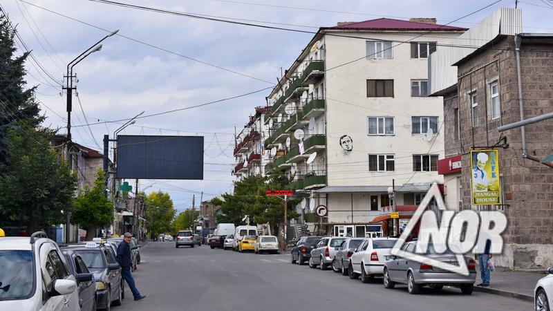 Мэрия Тбилиси подарила Ахалцихе и Ахалкалаки подержанные автобусы