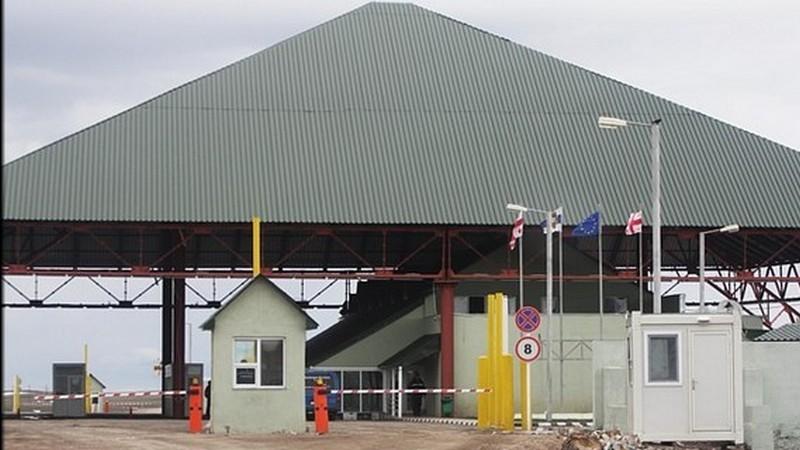 Армения открыла сухопутную границу для иностранных граждан