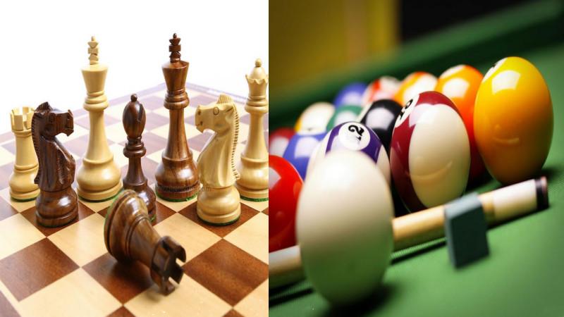 В Ниноцминде пройдет турнир по бильярду и шахматам