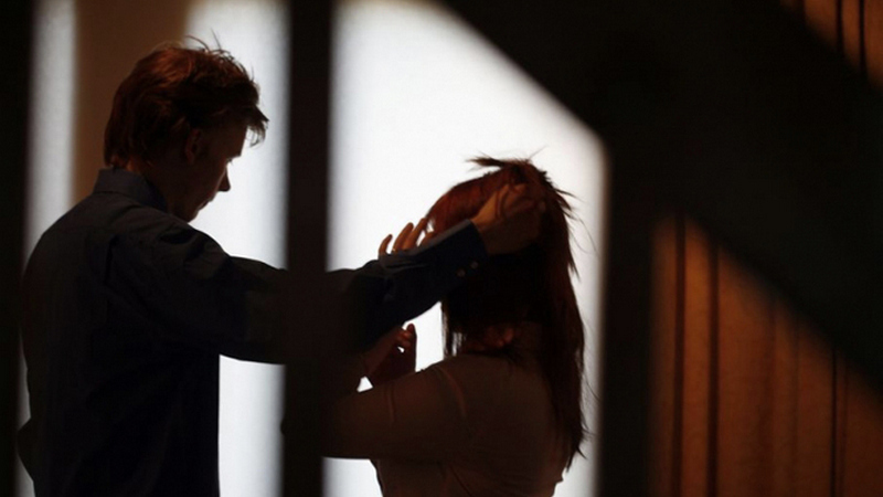 Карантин или пандемия домашнего насилия