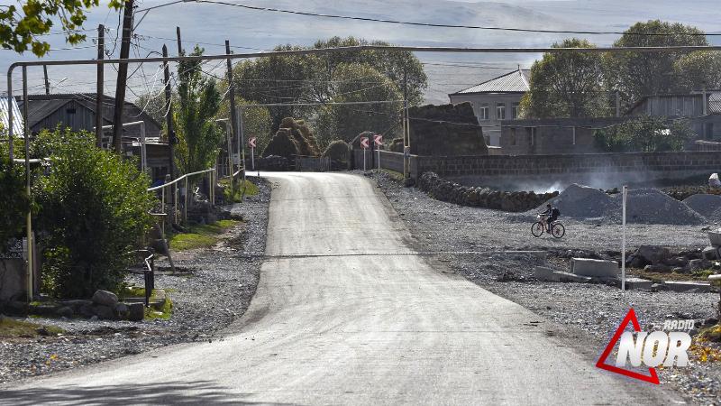 Հայտարարվել է մրցույթ Նինոծմինդայի մունիցիպալիտետում ճանապարհների նախագծման համար