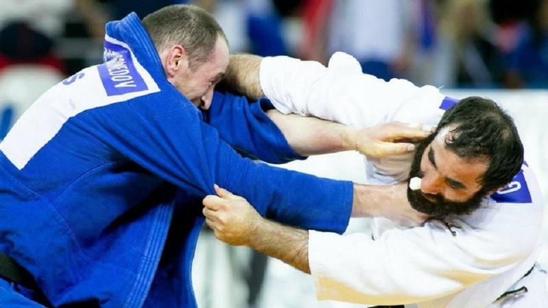 Грузия завоевала второе серебро на Олимпиаде в Токио
