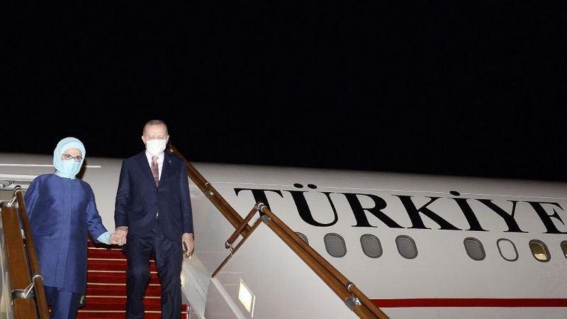 Президент Турции посетит в город Шуша в Карабахе