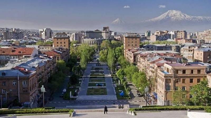 """ЕС хочет выкупить у Армении название """"коньяк"""" за 3 миллиона евро"""