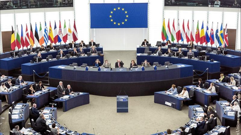 Европарламентарии – Призываем лидеров Грузии незамедлительно принять меры – Дело касается будущего отношений ЕС и Грузии