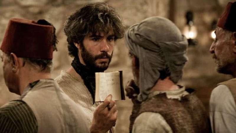 Фильмы про библейские истории на радио NOR
