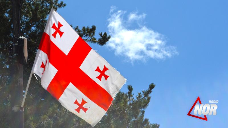 Насколько хорошо вы знаете флаги?/Тест