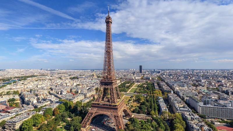 Программа легального трудоустройства во Франции будет задействована до конца года