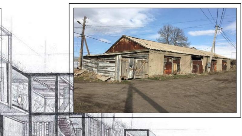 Հայտարարվել է մրցույթ Նինոծմինդայի քաղաքապետարանի և զինկոմիսարիատի ավտոտնակների նորոգման համար