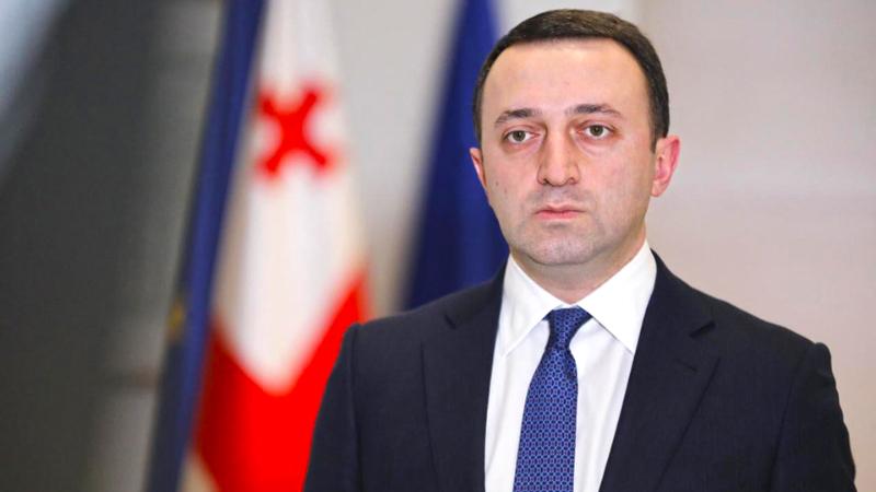Грузия подаст официальную заявку на членства в Евросоюзе в 2024 году – Ираклий Гарибашвили