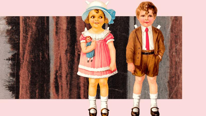 Гендер: Выбирая пол ребенка
