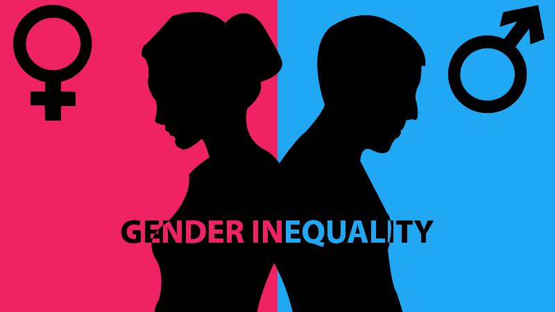 В плену гендерных стереотипов