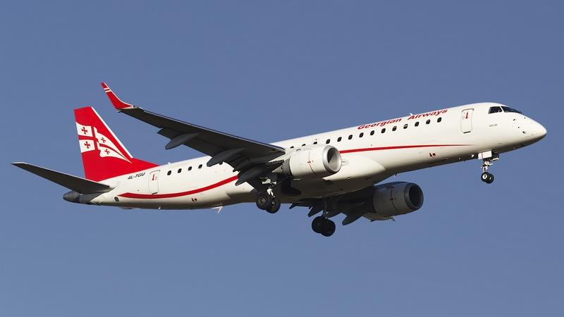 В Армении останется только один гражданский аэропорт