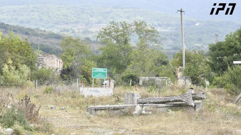 7 граждан Грузии, задержанные оккупационными силами 17 августа, находятся в цхинвальском изоляторе