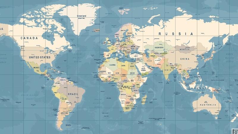 Вопросы для знатока географии/тест
