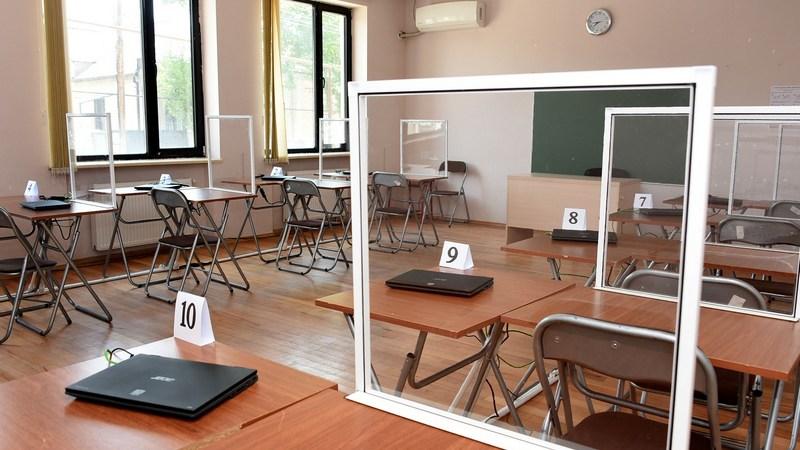 В школах Грузии впервые появятся соцработники