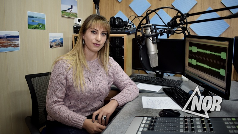 Авторская программа Наиры Марикян
