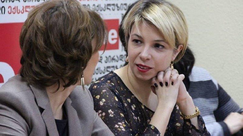 Омбудсмен заявила о давлении на воспитанников пансиона в Ниноцминда