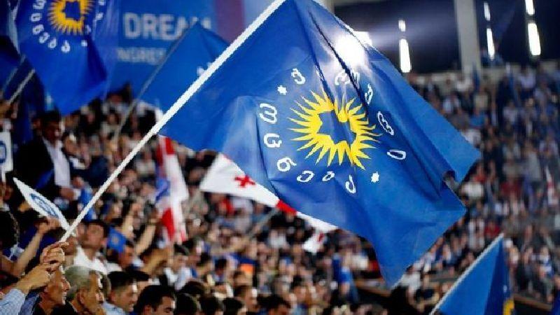Кандидаты «Мечты» победили в 9 из 10 мажоритарных округов Тбилиси