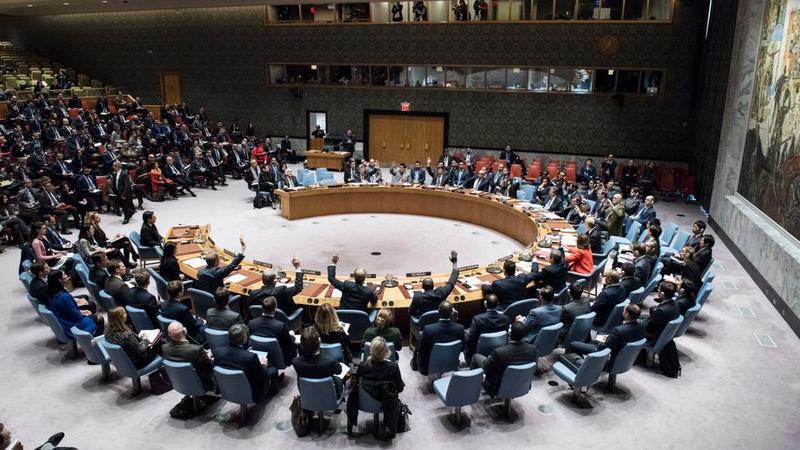 Антониу Гутерриша утвердили генеральным секретарем ООН на второй срок