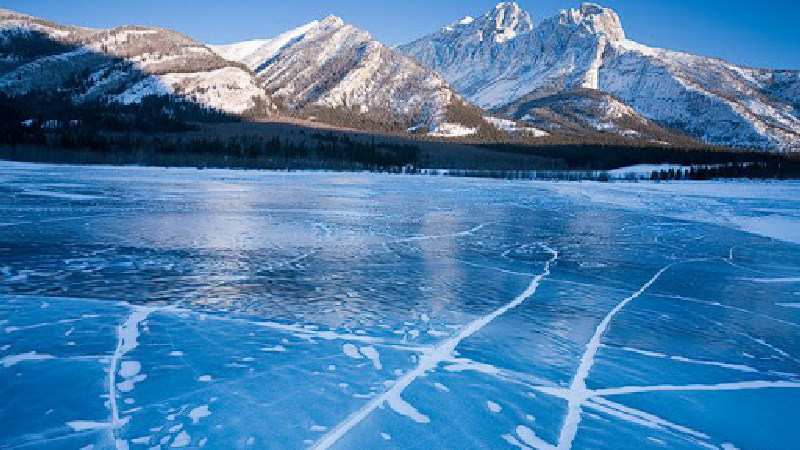 Температура в Антарктиде достигла рекордного значения