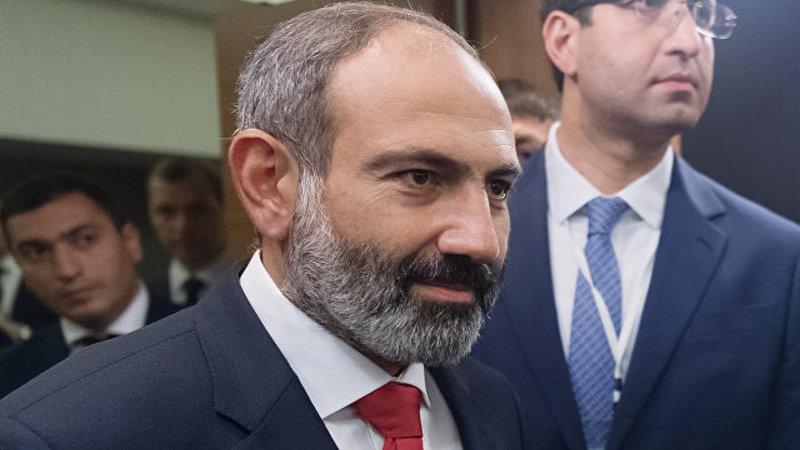Никол Пашинян поздравил Ираклия Гарибашвили с назначением премьер-министром Грузии