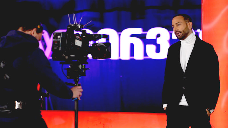 Журналист TV Pirveli: конверта который запрашивает прокуратура не существует