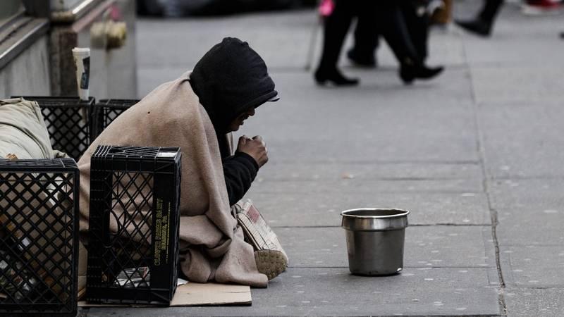 В 2020 году пандемия коронавируса обострила ситуацию с голодом в мире: отчет ООН