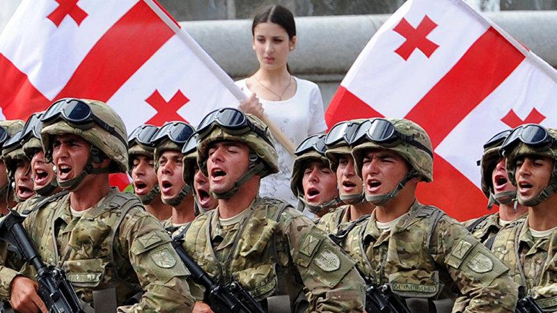 Призывники пройдут службу в системе Министерства обороны Грузии